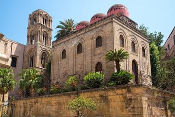 Mysteries of Palermo - UNESCO Tour