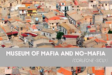 The Streets of Mafia - Half Day Tour of Corleone and Piana degli Albanesi