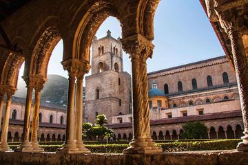 Tour di mezza giornata alle catacombe di Palermo e a Monreale