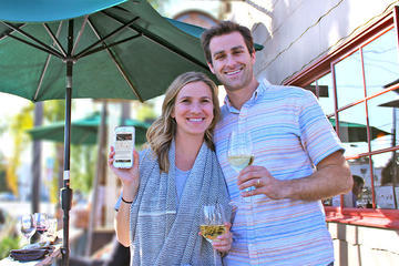 Self-Guided Santa Barbara Funk Zone Uncorked Wine Trail