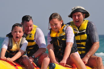 Book Private Banana Boat Tour on Viator