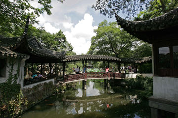 Private Day Tour: Suzhou Expedition from Shanghai