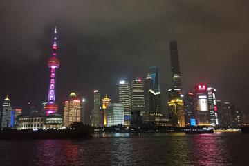 Private Full Day Tour: Shanghai...