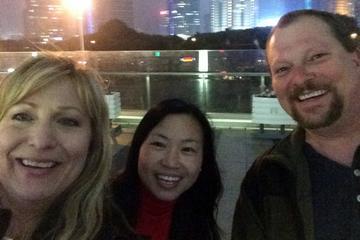 The Ultimate Shanghai Evening Adventure