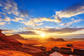 Desert Tour :Private 3 Day trip from...