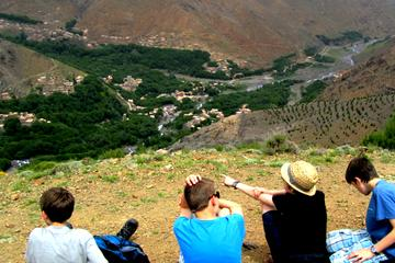 Private Day Tour: Berber Villages and Atlas Mountains from Marrakech