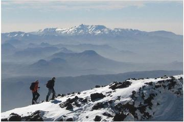 Toubkal Ascent 4167m  2 Days