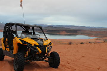 ATV Tour- Full Day