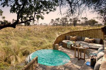 Recorrido privado: Lujoso safari de...
