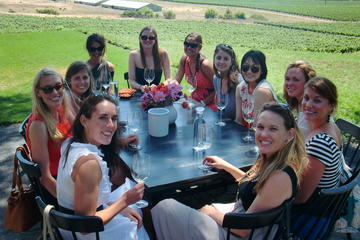 Book Sonoma Valley Small Group Wine Tour on Viator