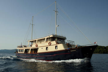 Dalmatinische Küste: 7-tägige entspannende Inselrundfahrt ab Split