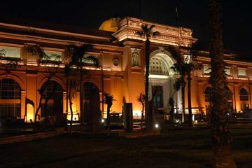 Egyptian Museum Night Visit