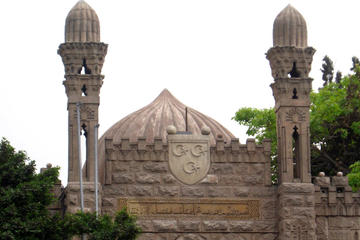 Exclusive tour to the Rhoda Island Landmarks in Cairo