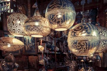 Private Tour: Full Day Tour to the Egyptian Museum Citadel and Khan El Khalili bazaar