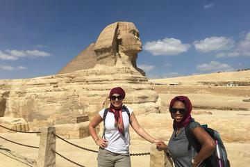 Tour to the Egypt's legendary Pyramids, Step Pyramid of Djoser,  Ancient City of Memphis