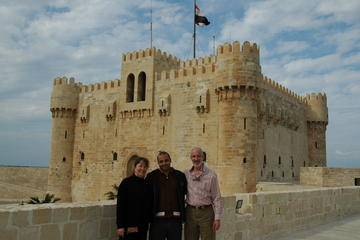 Value Overnight Tour to Alexandria from Cairo with Coptic Monasteries of Wadi El Natrun visit