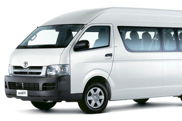 Round trip private transportation from Airport to Cancun Hotel Zone