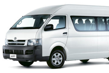 Round trip private transportation from Airport to Playa del Carmen