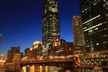 Excursão noturna particular Máfia e Blues em Chicago