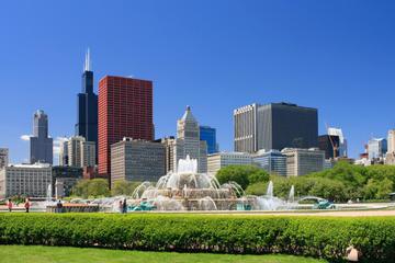 Excursión privada: lugares destacados de Chicago