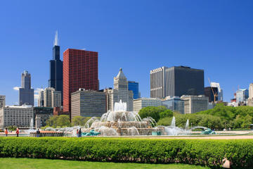 Recorrido privado en coche por los lugares más destacados de Chicago