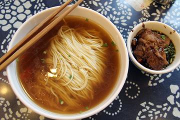 Das alte Shanghai - Speisen und...