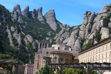 Private Tour: Half-Day Montserrat...