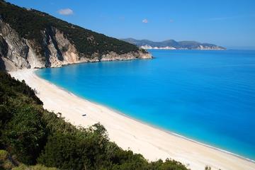 Kefalonia Island Day Trip from...