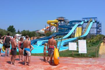 Zante Water Village Admission Ticket in Zakinthos