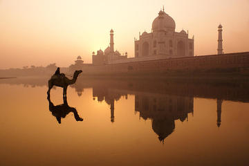 Delhi Agra Delhi, 01 Over night stay in Agra
