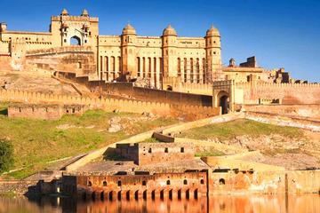 GT Delhi Agra Jaipur Delhi Tours (05...