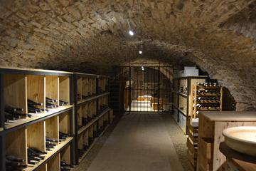 Burgundy History and Wine Tasting Class