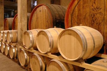 Valdobiaddene Sparkling Wine Tour...