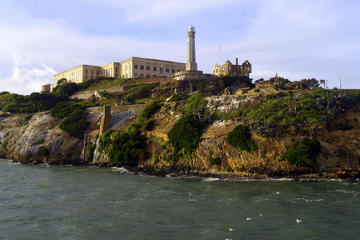 Book Alcatraz Tour plus Muir Woods, Giant Redwoods and Sausalito Day Trip on Viator
