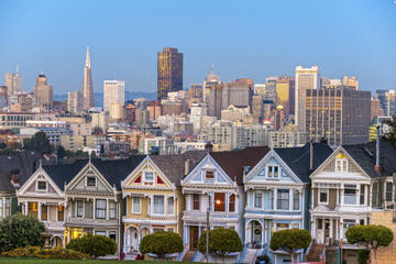 Private San Francisco City Tour