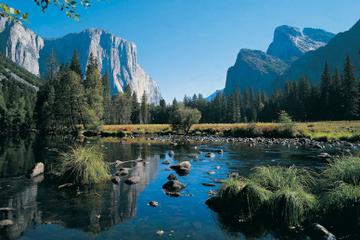 Privater Tagesausflug von San Francisco zum Yosemite-Nationalpark