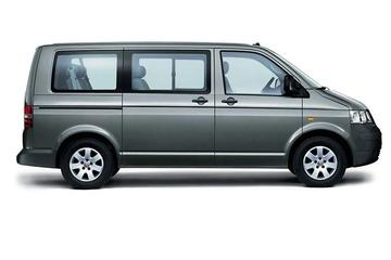 Shared Shuttle Service from London Airports to Central London