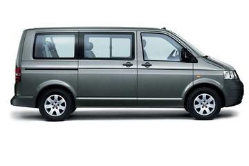Shuttle Service from London City Center to London Airports