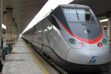 Transfert privé à l'arrivée: gare de Florence
