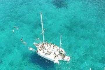 Navegación a Isla Mujeres en Cancún