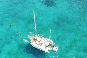 Naviguez vers l'Isla Mujeres à Cancún