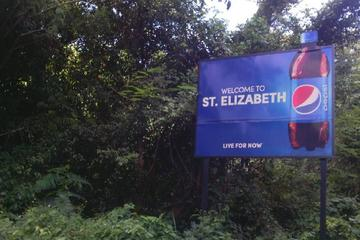 RasJas Tour of St Elizabeth and Westmoreland-Jamaica South Coast Tours