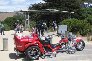Great Ocean Road Trike Tour for Two ...