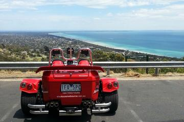 Mornington Peninsula Trike Day Tour for Two from Melbourne