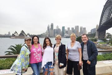 Sydney Uncut: Sydneysider Experience...