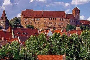 Excursión de un día a Nuremberg desde Múnich