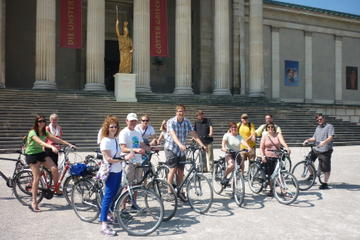 Munich Bike Tour
