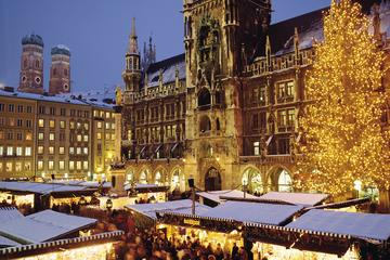 Munich Christmas Markets Tour