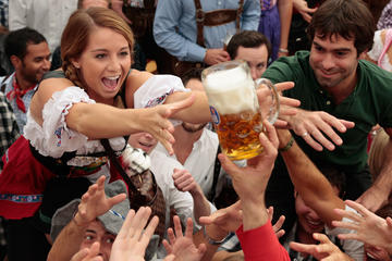 Private Munich Bavarian Beer and Food Tour