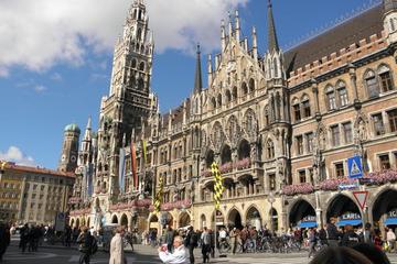 Private Tour: Münchener...